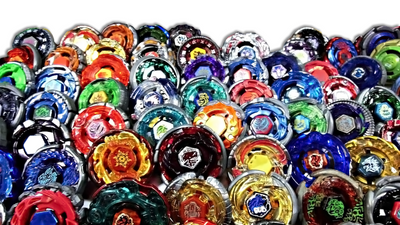 The Beybladers