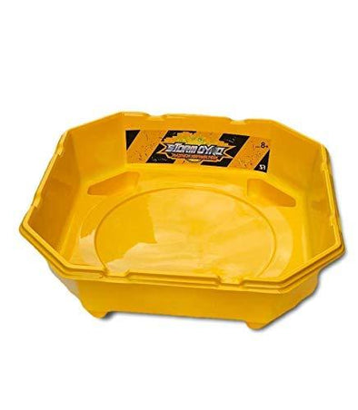 Beyblade Battle Stadium Arena with Trenches