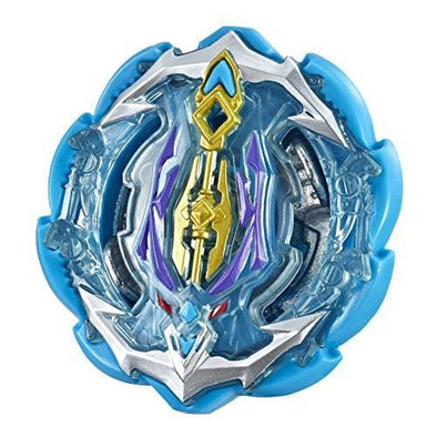 Beyblade Turbo Slingshock Kraken K4 11 Prevail-S Top