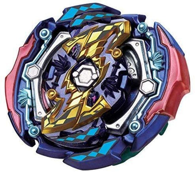 Takara Tomy Beyblade Burst Judgement Joker