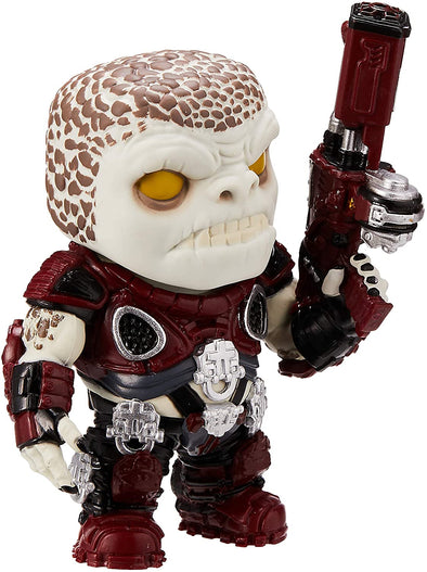 Funko POP! Games: Gears of War - Boomer