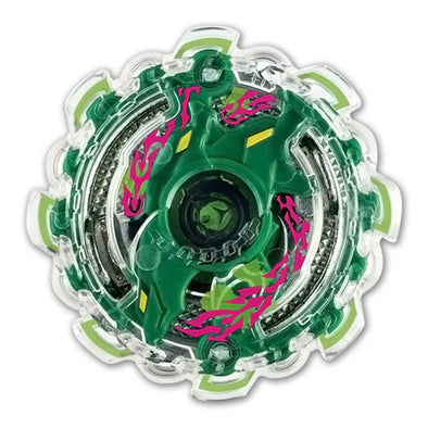 Kerbeus Central Defense B-04 Beyblade Top