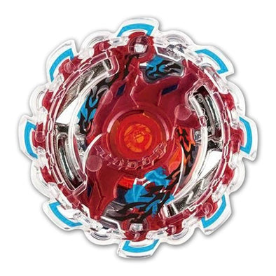 Kerbeus Wing Fusion B-07 Beyblade Top