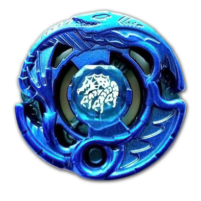 Beyblade Orojya Guardian Revizer T125JB Top