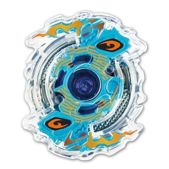 Beyblade Roktavor Central Accel B-06 Top