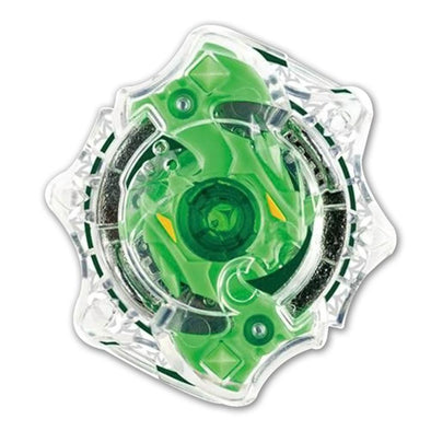 Spryzen Heavy Defense B-05 Beyblade Top