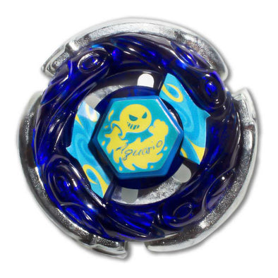 Storm Aquario 100HF/S BB-37 Beyblade Top