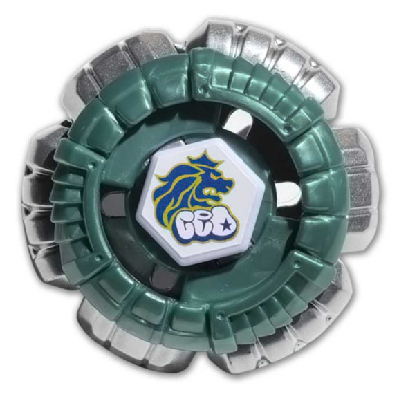 Beyblade Rock Counter Leone 145D Top