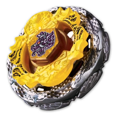 Beyblade Death Quetzalcoatl 125RDF BB-119 Top