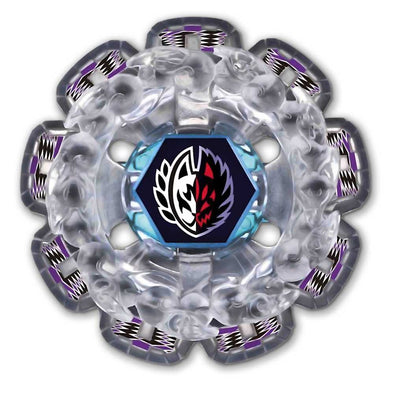 Beyblade Divine Fox 90W2D Top