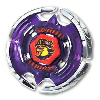 Beyblade Earth Eagle (Aquila) 145WD BB-47 Top