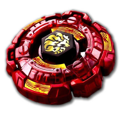 Fang Leone Burning Claw W105R2F BB-106 Beyblade Top