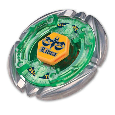 Flame Libra T125ES BB-48 Beyblade Top