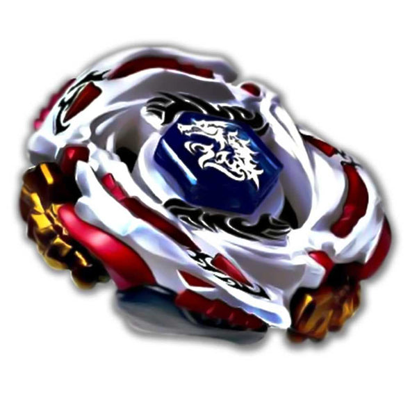 Meteo L-Drago LW105LF BB-88 Beyblade Top
