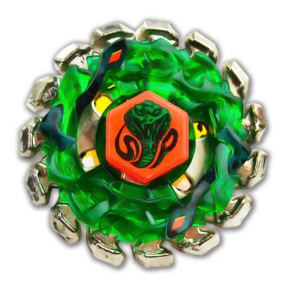 Poison Serpent SW145SD BB-69 Beyblade Top