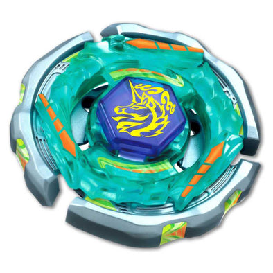 Beyblade Ray Unicorno Striker D125CS BB-71 Top