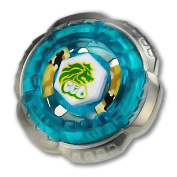 Beyblade Rock Leone 145WB BB-30 Top