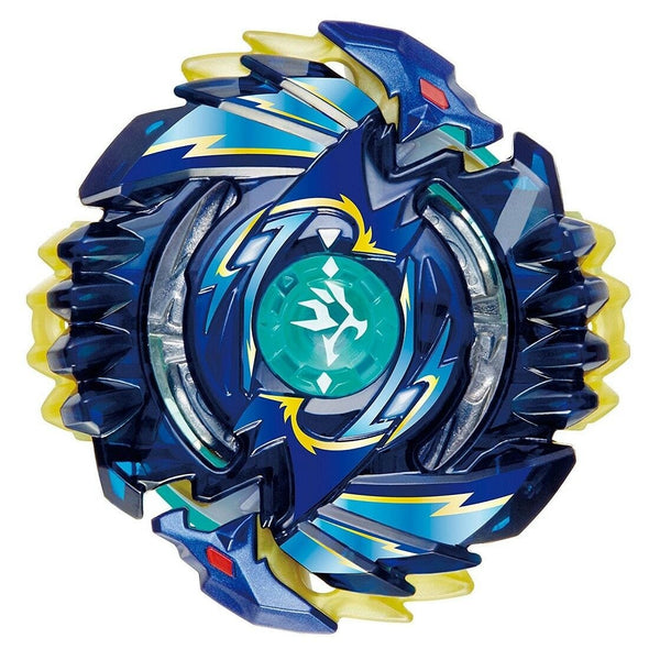 TAKARA TOMY B-95 01 RARE Shelter Regulus 5Star Tower R3 Burst Beyblade