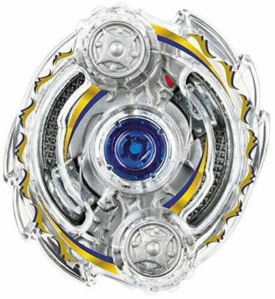 Odax / Odin Central Blow Burst Beyblade B-17