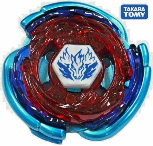 TAKARA TOMY BLUE WING Big Bang Cosmic Pegasus 125SF Metal Fury Beyblade