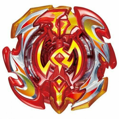 TAKARA TOMY B-132 07 Right Artemis 4Proof Orbit Burst Beyblade