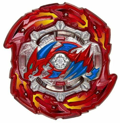 TAKARA TOMY B-146 01 Flare Dragon Around Planet Sen Burst Rise Gatinko Beyblade