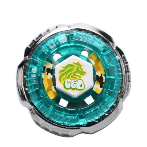 Counter Leone Metal Fusion Beyblade BB-22 - The Beybladers