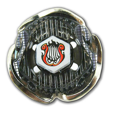 Spiral Lyre (Screw Lyra) ED145MF BB-116 Beyblade Top