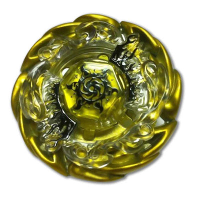 Sol Blaze Gold V145AS Beyblade Top
