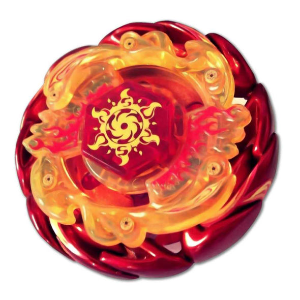Sol Blaze Red V145AS Beyblade Top