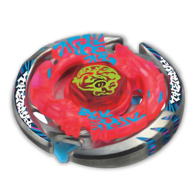Thermal Lacerta WA130HF BB-74 Beyblade Top
