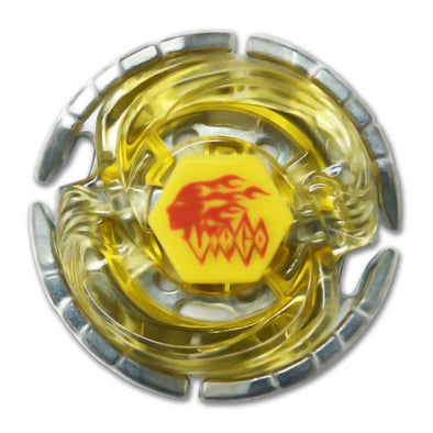 Earth Virgo GB145BS BB-60 Beyblade Top