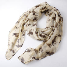 Load image into Gallery viewer, HOT Winter Elk Scarf