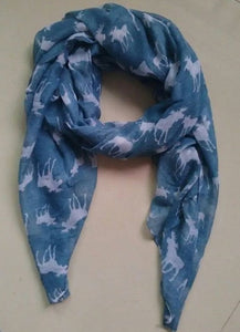 HOT Winter Elk Scarf
