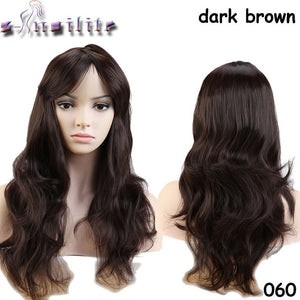 Loose Wave Synthetic Wig Cosplay