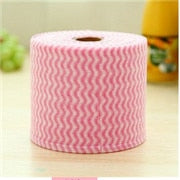 Disposable Cosmetic beauty towel Facial Cleansing Cotton Cloth