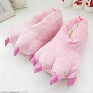 Winter Warm Soft Slippers