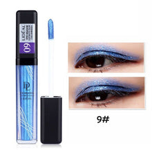 Load image into Gallery viewer, Long Lasting Waterproof Pigments Metallic Eyeshadow