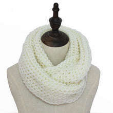 Load image into Gallery viewer, 18 colors  winter scarf scarves knitted
