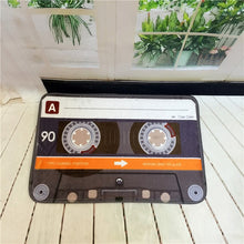 Load image into Gallery viewer, Vintage Magnetic Tape Mat Anti-Slip