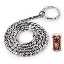 Load image into Gallery viewer, High Quality Stainless Steel Chain