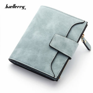 Luxury brand wallet