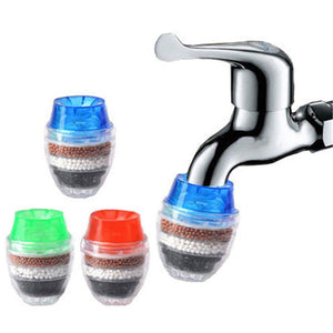 1PC Tap Water Faucet Filter Purifier