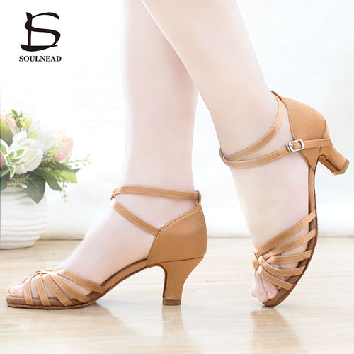 Soft Dancing Shoes