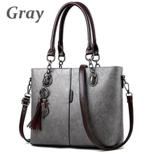 Load image into Gallery viewer, Designer  Solid Shoulder Bag