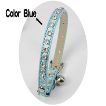 Load image into Gallery viewer, Pink/ Blue/ White Rhinestone