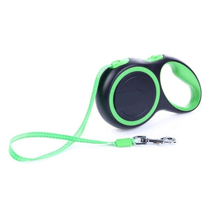 Durable Reflective Pet Dog Leashes For Large Dogs