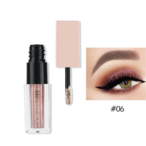 Diamond Pearl Liquid Shining Shimmer  Eye shadow