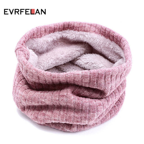 Thick Warm Scarves