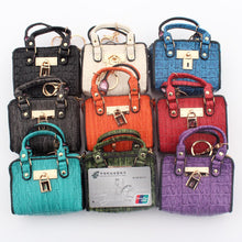 Load image into Gallery viewer, Women Clutch Coin mini handbags